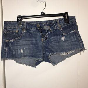 Pants - Jean shorts. Size 11.